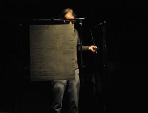 Oorstof - Timo Van Luijk © Mark Rietveld