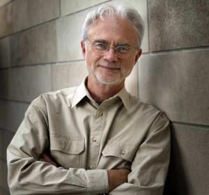 Composer John Adams. Allen J. Schaben/Los Angeles Times.